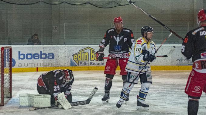Regionalliga Eishockey