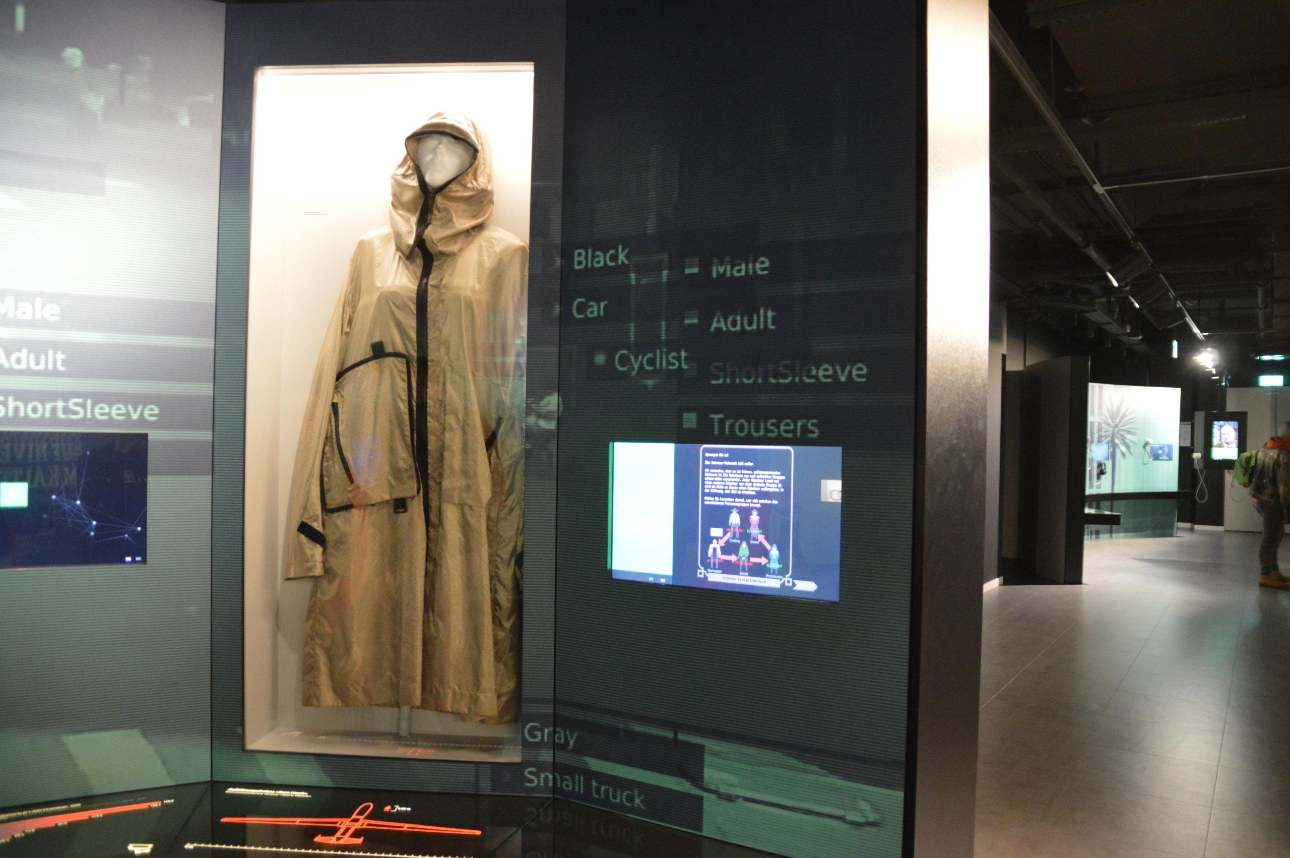 Spionagemuseum